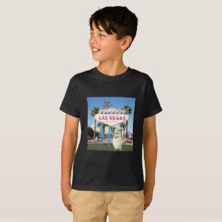 """Camiseta Soleado """"el pájaro de Las Vegas """""""