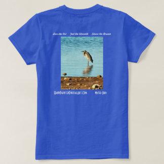 Camiseta Soledad de la madrugada del decano de Ricky