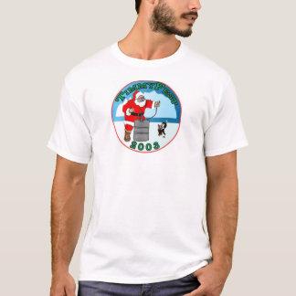 Camiseta Solo logotipo de TimmyFest