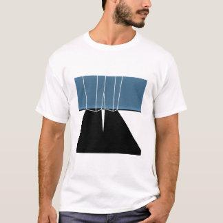 Camiseta sombras de ningunas torres