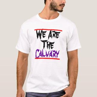 Camiseta Somos el Calvary