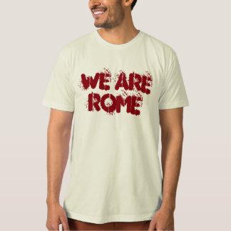 Camiseta Somos ROMA