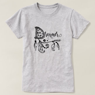 Camiseta Soñador Dreamcatcher