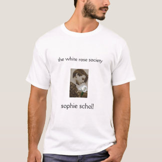 Camiseta sophie_finito, scholl del sophie, el rosa blanco