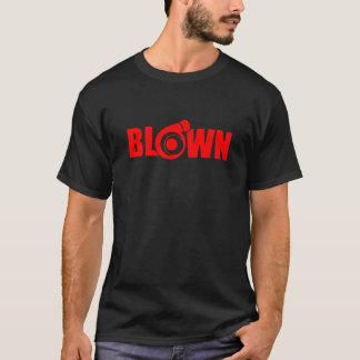 Camiseta Soplado