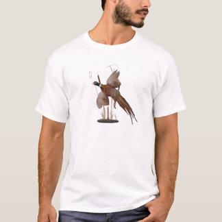 Camiseta Soporte del faisán