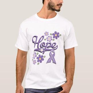 Camiseta sostenible de los niños de Alzheimer de
