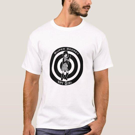 Camiseta sostenible de SSSG
