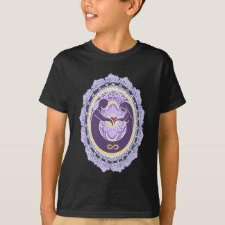 Camiseta Soulemate, unión, amor