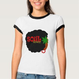 Camiseta soulflower