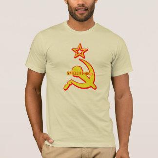 Camiseta Soviet Mic