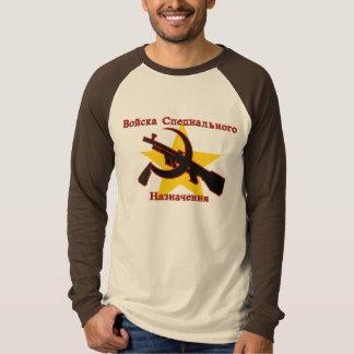 Camiseta Soviet Spetsnaz