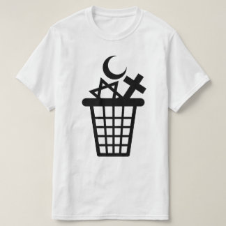 Camiseta ¡Soy ateo!