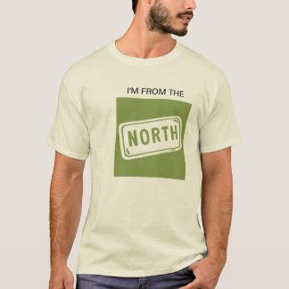 Camiseta Soy del NORTE