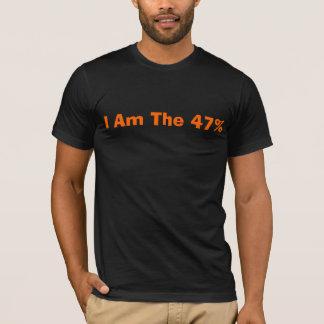 Camiseta Soy el 47%