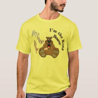 Camiseta ¡Soy la conjetura del portador de anillo (1a) ey