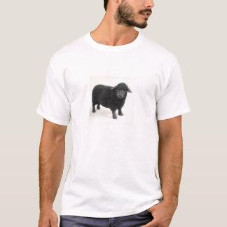 Camiseta Soy la oveja negra