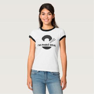 Camiseta Soy Phro real