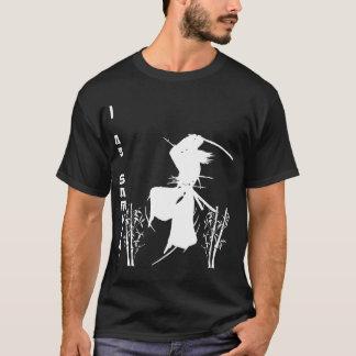 Camiseta Soy samurai