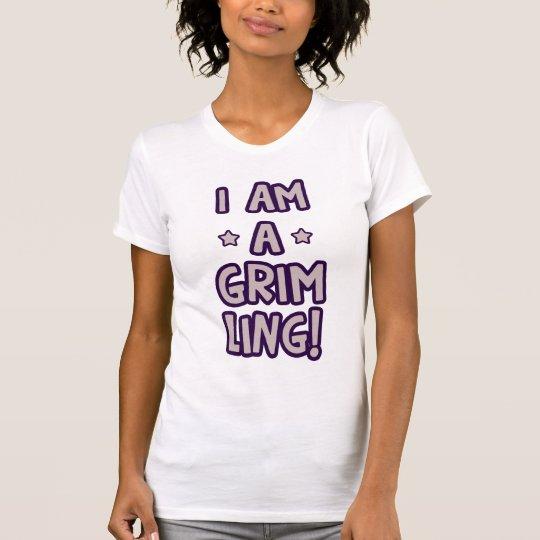 Camiseta Soy un ADULTO de Grimling