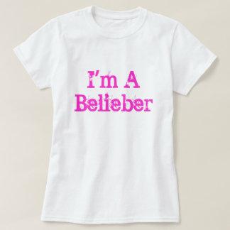Camiseta Soy un Belieber