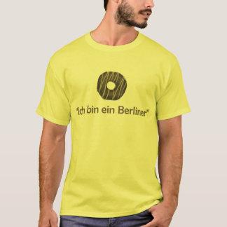 Camiseta Soy un buñuelo