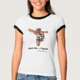 Camiseta Soy un Squirter