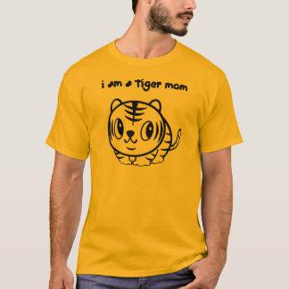Camiseta Soy una mamá del tigre