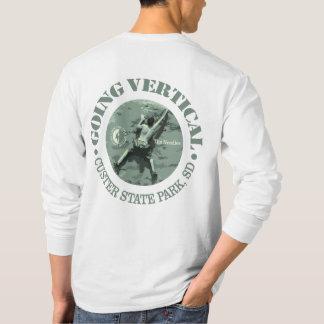 Camiseta SP de Custer (vertical que va)