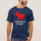 Camiseta Spaniard T-Shirt