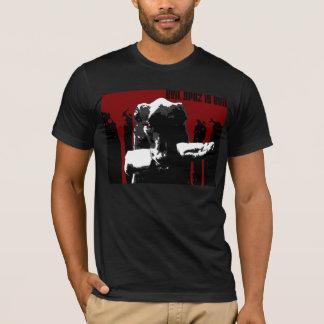 Camiseta Spaz malvado es malvado