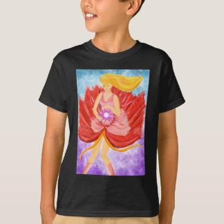 Camiseta Spell