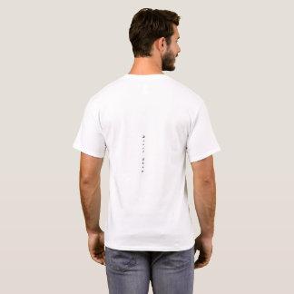 Camiseta Spes et fortitudo