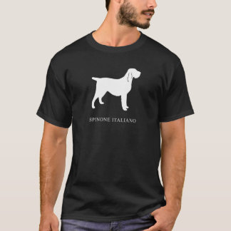 Camiseta Spinone Italiano