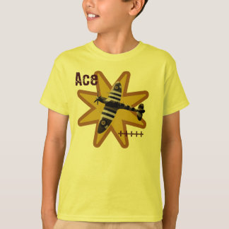 Camiseta Spitfire del as - niños