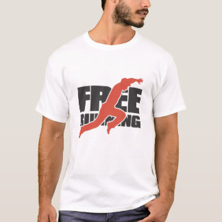 Camiseta sprung 1