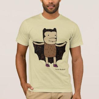 Camiseta Squeebert el palo