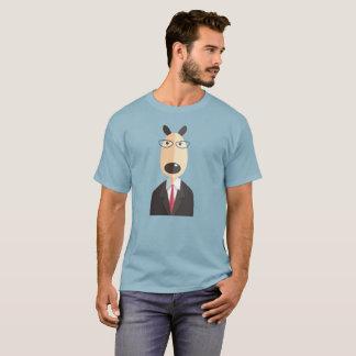 Camiseta Sr. Dog