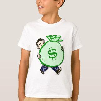 Camiseta Sr. Moneybags