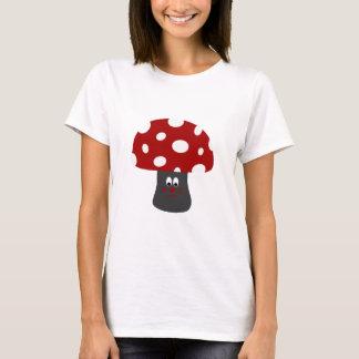 Camiseta Sr. Mushroom