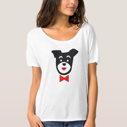 Camiseta SraPerra Summer