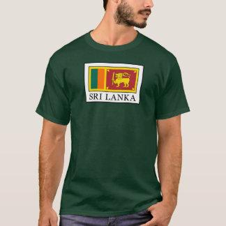 Camiseta Sri Lanka