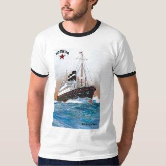 Camiseta SS Belgenland