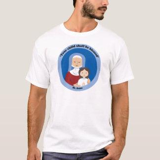 Camiseta St Anne