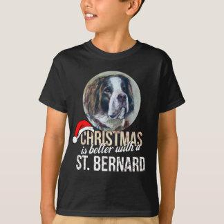 Camiseta St Bernard