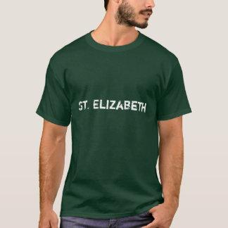 Camiseta St. Elizabeth Ana Seton - modificado para