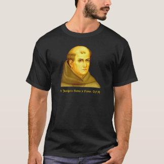 Camiseta St Junipero Serra y Ferrer