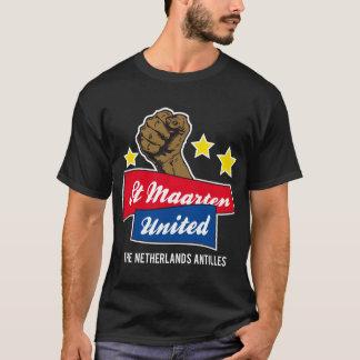 Camiseta St Maarten unido