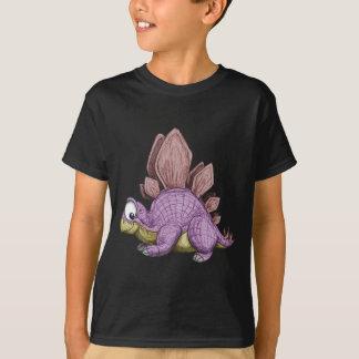 Camiseta Stegosaurus del bebé
