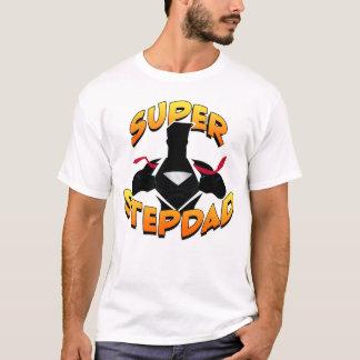 Camiseta Stepdad estupendo